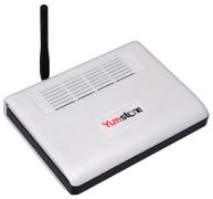 YumRouter 400 Wireless Router无线基站