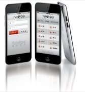 YumPOD for iPOD点菜